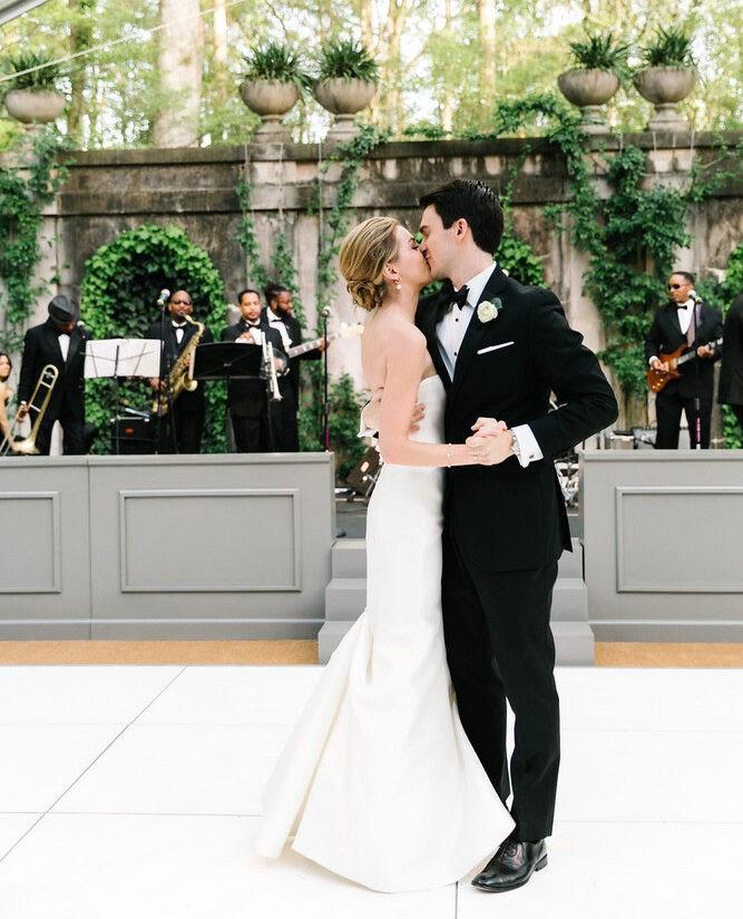 Музыка на свадьбу: композиции для выхода невесты и жениха